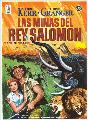 King Solomon's Mines - 11 x 17 Movie Poster - Spanish Style C