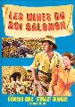 King Solomon's Mines - 11 x 17 Movie Poster - French Style A