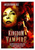 Kingdom of the Vampire - 43 x 62 Movie Poster - Bus Shelter Style A