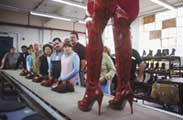 Kinky Boots - 8 x 10 Color Photo #1