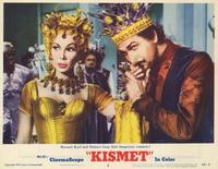 Kismet - 11 x 14 Movie Poster - Style B