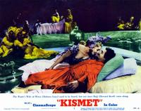 Kismet - 11 x 14 Movie Poster - Style F