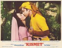 Kismet - 11 x 14 Movie Poster - Style C