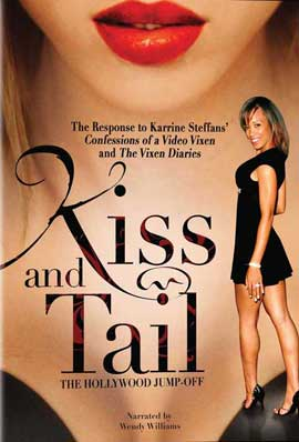 Kiss and Tail: The Hollywood Jumpoff - 11 x 17 Movie Poster - Style A