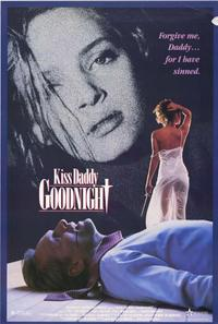 Kiss Daddy Goodnight - 27 x 40 Movie Poster - Style A