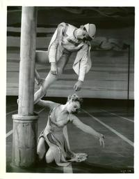 Kiss Me Kate - 8 x 10 B&W Photo #2