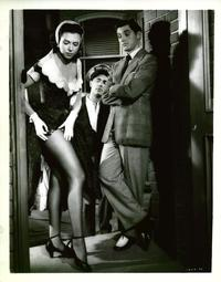 Kiss Me Kate - 8 x 10 B&W Photo #3