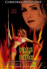 Kiss of Fire - 27 x 40 Movie Poster - Style A