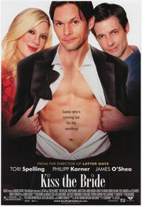 Kiss the Bride - 11 x 17 Movie Poster - Style A