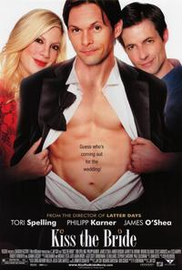 Kiss the Bride - 27 x 40 Movie Poster - Style A