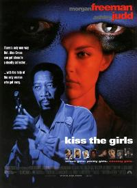 Kiss the Girls - 27 x 40 Movie Poster - Style B