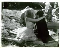 Kiss the Other Sheik - 8 x 10 B&W Photo #20