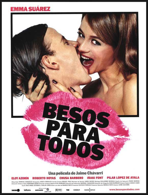 Kisses for Everyone movie