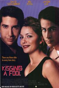 Kissing a Fool - 27 x 40 Movie Poster - Style A