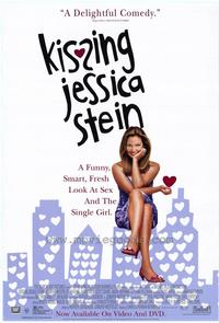 Kissing Jessica Stein - 43 x 62 Movie Poster - Bus Shelter Style A