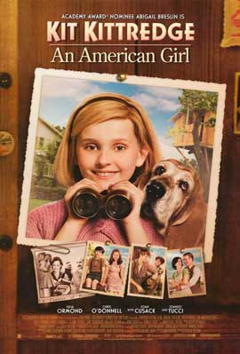 Kit Kittredge: An American Girl - 11 x 17 Movie Poster - Style B