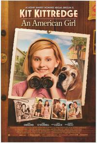 Kit Kittredge: An American Girl - 43 x 62 Movie Poster - Bus Shelter Style B