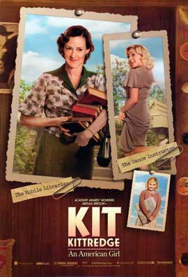 Kit Kittredge: An American Girl - 11 x 17 Movie Poster - Style C