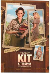 Kit Kittredge: An American Girl - 43 x 62 Movie Poster - Bus Shelter Style C