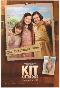 Kit Kittredge: An American Girl - 43 x 62 Movie Poster - Bus Shelter Style D