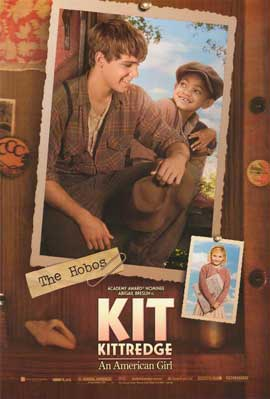 Kit Kittredge: An American Girl - 11 x 17 Movie Poster - Style E