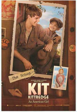 Kit Kittredge: An American Girl - 27 x 40 Movie Poster - Style E