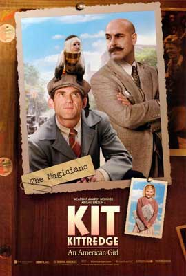 Kit Kittredge: An American Girl - 11 x 17 Movie Poster - Style F