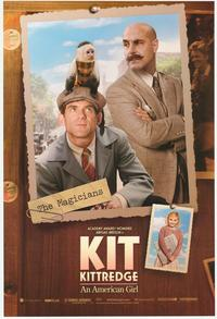 Kit Kittredge: An American Girl - 43 x 62 Movie Poster - Bus Shelter Style F