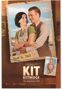 Kit Kittredge: An American Girl - 43 x 62 Movie Poster - Bus Shelter Style G