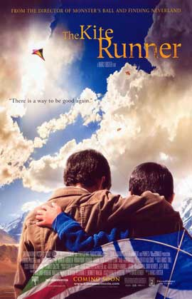The Kite Runner - 11 x 17 Movie Poster - Style A