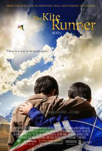 The Kite Runner - 43 x 62 Movie Poster - Bus Shelter Style A
