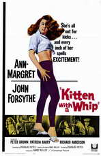 Kitten with a Whip - 11 x 17 Movie Poster - Style A