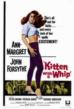 Kitten with a Whip - 27 x 40 Movie Poster - Style A