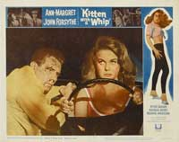 Kitten with a Whip - 11 x 14 Movie Poster - Style A