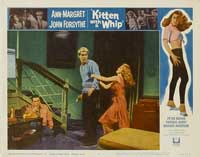 Kitten with a Whip - 11 x 14 Movie Poster - Style B
