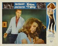 Kitten with a Whip - 11 x 14 Movie Poster - Style C