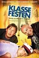 Klassefesten - 11 x 17 Movie Poster - Danish Style A