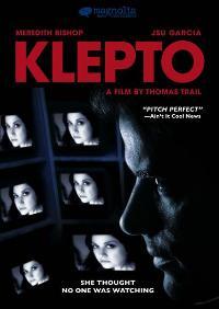 Klepto - 11 x 17 Movie Poster - Style B