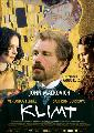 Klimt - 27 x 40 Movie Poster - German Style A