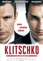 Klitschko - 11 x 17 Movie Poster - German Style A