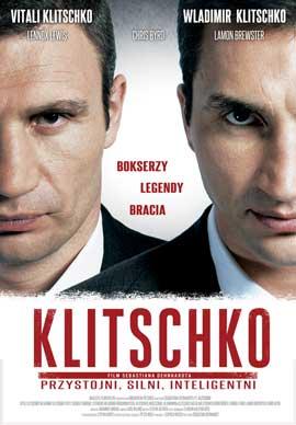 Klitschko - 11 x 17 Movie Poster - Polish Style A