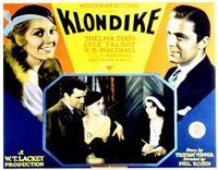Klondike - 11 x 14 Movie Poster - Style A