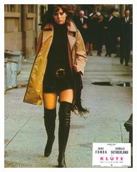Klute - 8 x 10 Color Photo #12