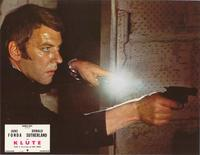Klute - 11 x 14 Poster French Style D