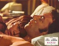 Klute - 11 x 14 Poster French Style H