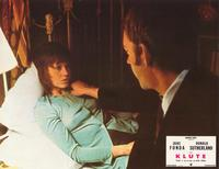 Klute - 11 x 14 Poster French Style K