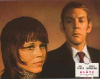 Klute - 11 x 14 Poster French Style R