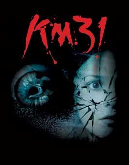 KM 31: Kilometro 31 - 27 x 40 Movie Poster - Style A