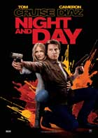 Knight and Day - 27 x 40 Movie Poster - French Style A