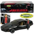 Knight Rider - EE Exclusive KITT Vehicle with Michael Knight